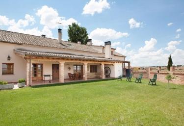 Casa Roble - Almenara De Tormes, Salamanca