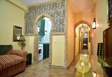 Apartamentos Turísticos Doña María la Brava - Plasencia, Cáceres
