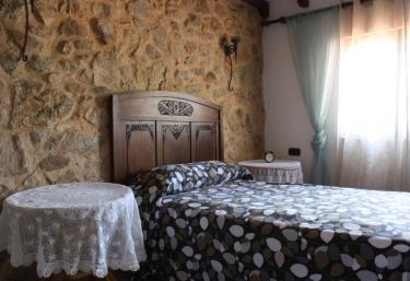 Casa Rural El Palatino - Miranda Del Castañar, Salamanca