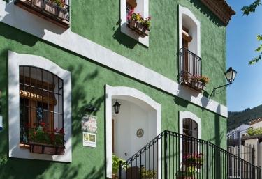 Miel y Romero - Gargantilla, Toledo