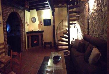 La Casa del Vado - Hervas, Cáceres
