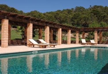 Hotel Rural Son Terrassa - Felanitx, Mallorca