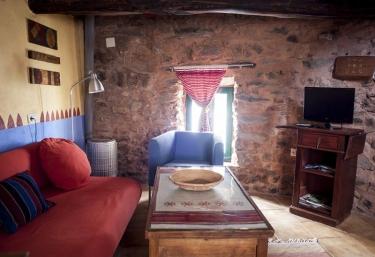 Casa Chica - Erias, Cáceres