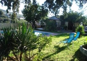 Casa rural La Encina