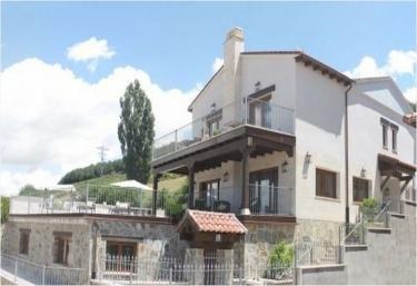 Casa Rural Diez Leguas - Hoyos Del Espino, Ávila