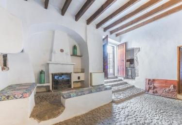 Villa Can Mir - Palma De Mallorca, Mallorca