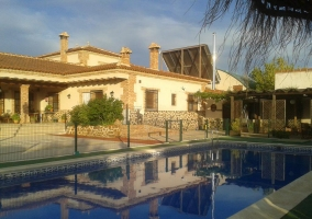Casa rural El Tamujo de Calatrava