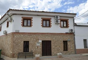 Casa Rural Pastora Marcela - Saceruela, Ciudad Real