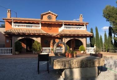 Hoya de la Virgen 1 - Pozo Alcon, Jaén
