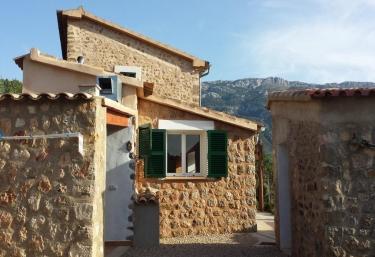 Can Cabot - Soller, Mallorca