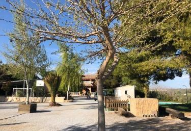 Hoya de la Virgen 2 - Pozo Alcon, Jaén