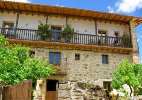 Caléndula Casa Rural