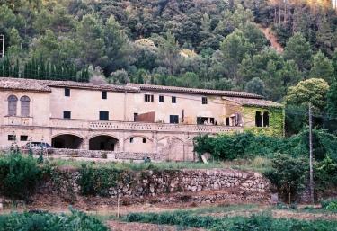 Agroturismo Son Viscos - Valldemosa, Mallorca