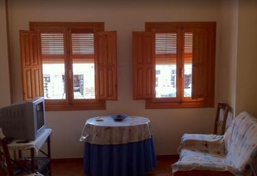 Apartamento Sàlvia - Guadalest, Alicante