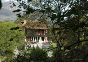 Casa Escuela de Torín