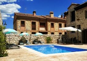 Casa Rural Libris - Navaluenga, Ávila