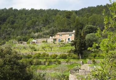 Can Serra - Soller, Mallorca