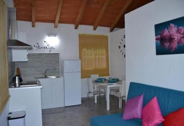 Pachamama - Zahora, Cádiz