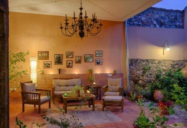 Hotel Rural Cerro Principe - La Garrovilla, Badajoz