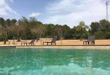 Binibasa Agroturismo - Alaro, Mallorca