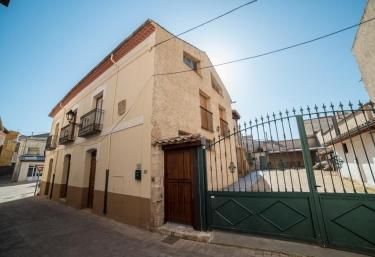 Casa Rural La Moraga - Roa De Duero, Burgos