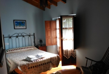 Casa Rural Casa Azul - Villahormes, Asturias