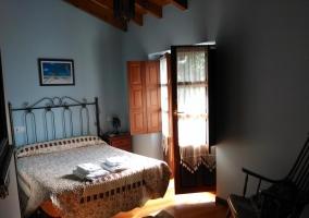 Casa Rural Casa Azul