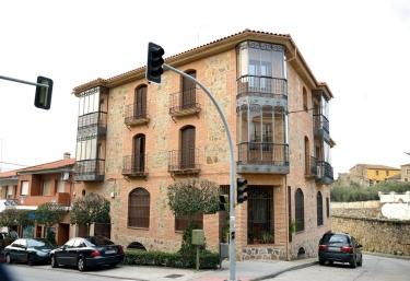 Casa Rural La Posada - Oropesa, Toledo