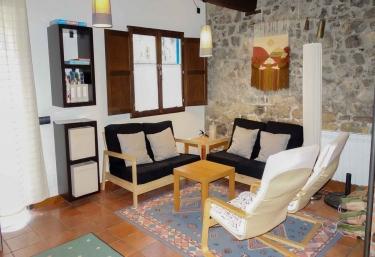 Casas rurales EntreRias - La Mayor - Pechon, Cantabria