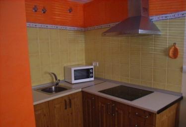 La cocina en L