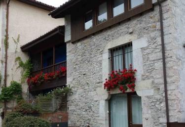 Casas rurales EntreRias - La Menor - Pechon, Cantabria