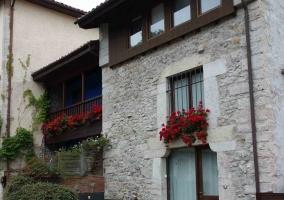 Casas rurales EntreRias - La Menor