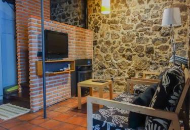 Casas rurales EntreRías - La Calleja - Pechon, Cantabria