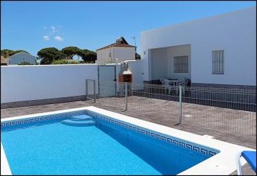 Casa Rural Zara III - Conil De La Frontera, Cádiz