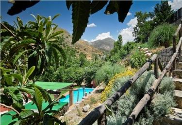 Las Huertas - Monachil, Granada