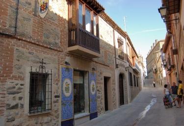 Casa Rural La Botica - Oropesa, Toledo