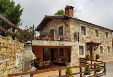 Casa Juntana - Abionzo, Cantabria
