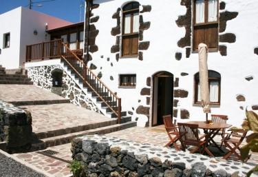 Casa del abuelito Julián - Isora, El Hierro