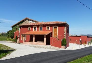 Casa Los Leones - Loredo, Cantabria