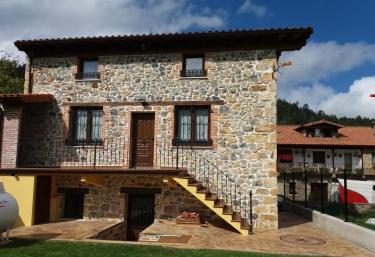 La Casuca - Rasines, Cantabria