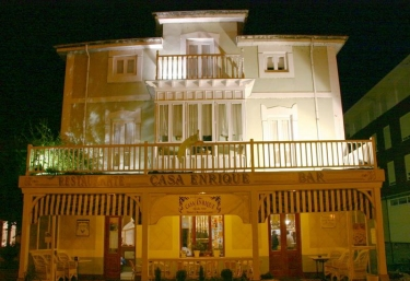 Hotel-Restaurante Casa Enrique - Solares, Cantabria