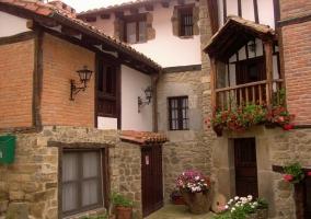 Posada rural Viñón- Casa Reda