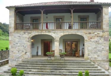 Casa rural San Pelayo - Camaleño, Cantabria