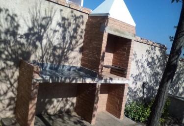 Casa Rural de los Vientos - Cobisa, Toledo