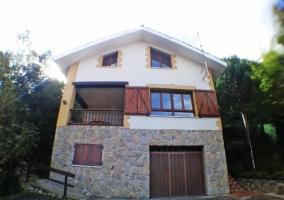Villa rural Cantabria