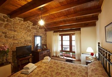 Casa Pepa Pastor - Espinaredo (Infiesto), Asturias