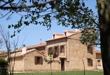 Casa Adolfo - Santa Ines, Burgos