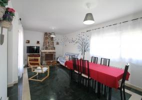 Casa Faisanes - Seseña Nuevo, Toledo