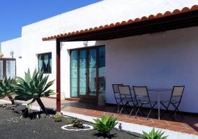 Casa El Gallo - Muñique, Lanzarote