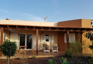 Casa de Nico - La Antigua, Fuerteventura